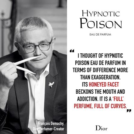 DIOR Dior Hypnotic Poison Eau de Parfum 50 ml 50 ml