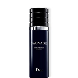 DIOR SAUVAGE VERY COOL SPRAY - FRESH EAU DE TOILETTE - 100 ML