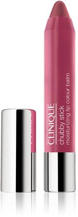 Clinique Chubby Stick Moisturizing Lip Colour Balm Super Strawberry