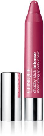 Clinique Chubby Stick Intense Moisturizing Lip Colour Balm Mightiest Maraschino