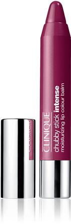 Clinique Chubby Stick Intense Moisturizing Lip Colour Balm Grandest Grape