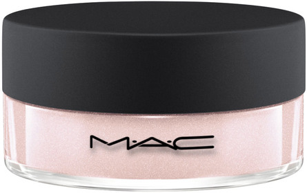 MAC Iridescent Powder Silver Dusk