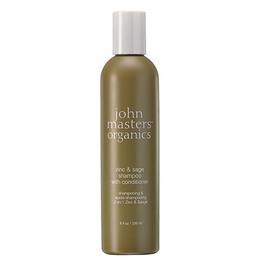 John Masters Organics Zinc & Sage Shampoo 236 ml