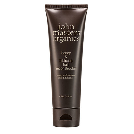 John Masters Organics Repair Conditioner for Damaged Hair with Honey & Hibiscus 177 ml