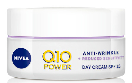 Nivea Q10 Day Care Sensitive 50 ml