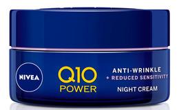 Nivea Q10 Night Care Sensitive 50 ml