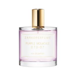 ZARKOPERFUME PURPLE MOLéCULE 070•07 Eau de Parfum 100 ml