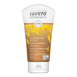 Lavera Selvbrunercremetilkrop150 ml Øko