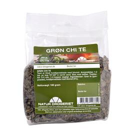Natur Drogeriet Grøn Chi the 100 gr