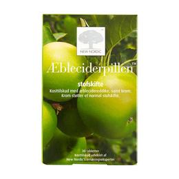 New Nordic Apple Cider™ 30 kaps.