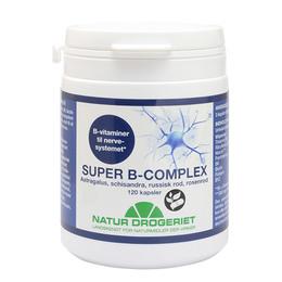 Natur Drogeriet Super B-Complex