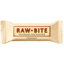 Rawbite RawBite coconut glu.fri raw
