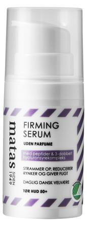 Matas Striber Firming Serum til Tør Hud Uden Parfume 30 ml