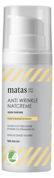 Matas Striber Anti Wrinkle Natcreme Tør Hud 50 ml