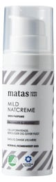 Matas Striber Mild Natcreme Normal/Kombineret Hud 50 ml