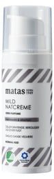 Matas Striber Mild Natcreme Normal Hud 50 ml