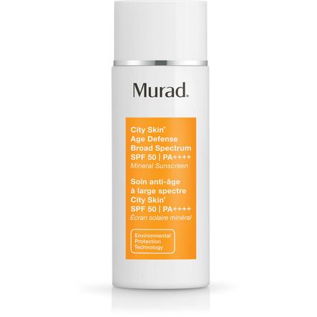 Murad City Skin Age Defense SPF 50 PA++++ 50 ml