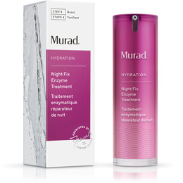 Murad Night Fix Enzyme Treatment 30 ml