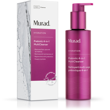Murad Prebiotic 4-in-1 MultiCleanser 150 ml