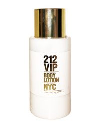 Carolina Herrera 212 Vip Body Lotion 200 ml