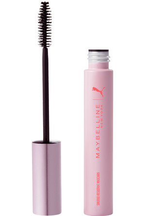 Maybelline Puma X Smudge-Resistant Mascara