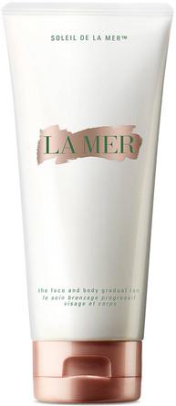 La Mer The Gradual Tan Face and Body 200 ml