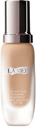 La Mer The Soft Fluid Long Wear Foundation SPF20 12 Natural