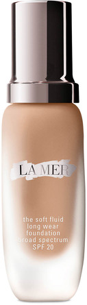 La Mer The Soft Fluid Long Wear Foundation SPF 20 21 Bisque