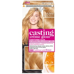 L'Oréal Paris Casting Creme gloss 8304 sunny honey