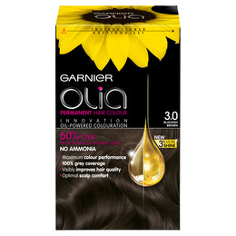 Garnier Olia Blackish Brown 3,0