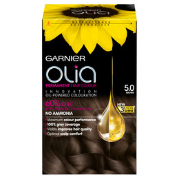 Garnier Olia Brown 5,0