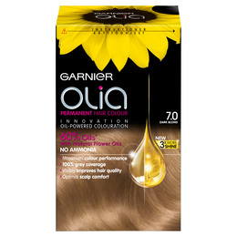 Garnier Olia Dark Blond 7,0