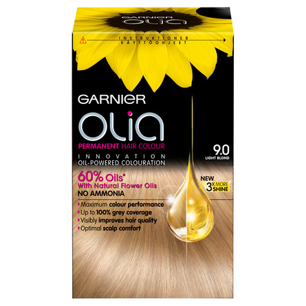 Garnier Olia 9.0 Light Blond