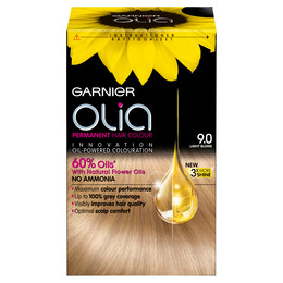 Garnier Olia 9.0 Light Blond