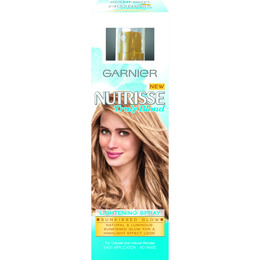 Garnier Nutrisse Blond Lightening Spray 125 ml