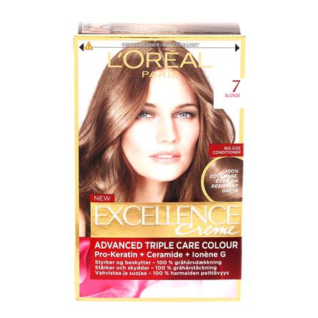 keratin hårfarve