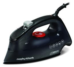 Morphy Richards Strygejern Breeze 2400 W Sort