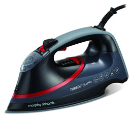 Morphy Richards Strygejern Turbo Steam Pro