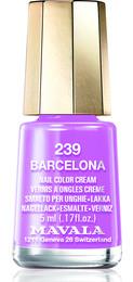 Mavala Mini Color Neglelak 239 Barcelona