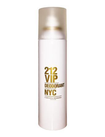 Carolina Herrera 212 Vip Deo Spray 150 ml