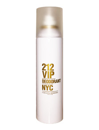 Carolina Herrera 212 Vip Deo Spray 150 ml