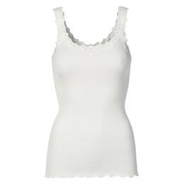 Rosemunde Silketop New White str. XS