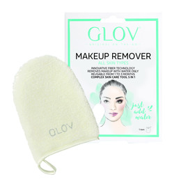 GLOV On-The-Go Makeup Remover Ivory
