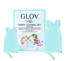 GLOV Kids Happy Cleaning Set Azure