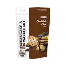 BodyLab Pancake & Waffle Mix Chocolate Chip 500 g