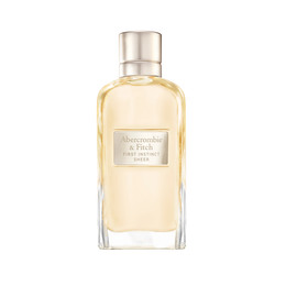 Abercrombie & Fitch First Instinct Sheer For Her Eau de Parfum 50 ml