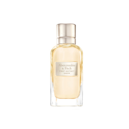 Abercrombie & Fitch First Instinct Sheer For Her Eau de Parfum 30 ml
