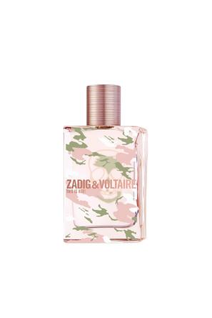 Zadig & Voltaire No Rules Her Eau de Parfum 50 ml