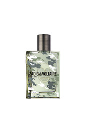 Zadig & Voltaire No Rules Him Eau de Toilette 50 ml