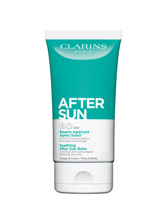 Clarins After Sun Face & Body Balm 150 ml